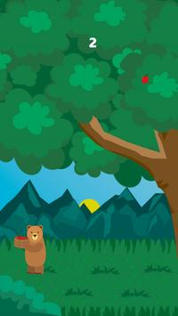Hungry Bear apk screenshot