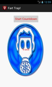 Fart Countdown! poster