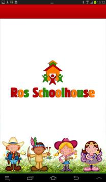 Let's Play Ros Schoolhouse poster