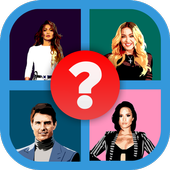 Guess The Celebrity HD icon