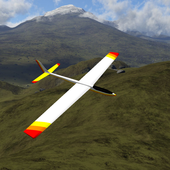 PicaSim: Free flight simulator icon