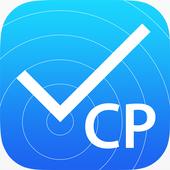 CheckPoint Tracker Companion icon