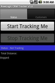 CheckPoint Tracker Companion apk screenshot