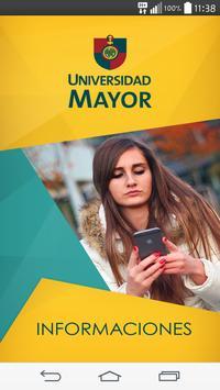 InfoUmayor poster