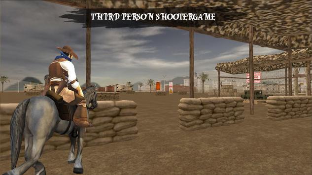 Cowboy showdown fighting western shooting duel para android apk cowboy showdown fighting western shooting duel cartaz fandeluxe Images