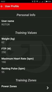 ROTOR Power apk screenshot