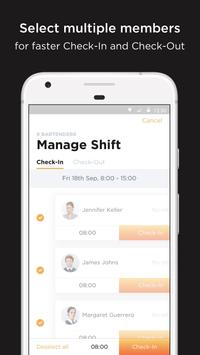 Rota Partner – Temp Staff on demand screenshot 4