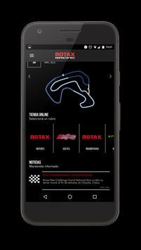 Rotax Racing Argentina apk screenshot