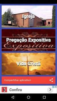 Pregações, Esboços e Estudos Bíblicos poster
