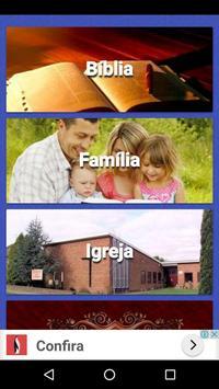 Pregações, Esboços e Estudos Bíblicos apk screenshot