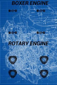 Rotary & Boxer Engine Sounds screenshot 1