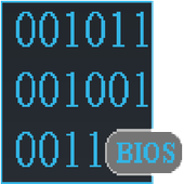 Every BIOS icon