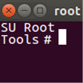 SU Root Tools icon