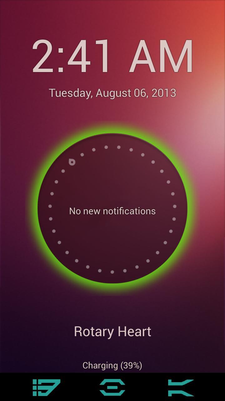 Ubuntu Lockscreen for Android - APK Download