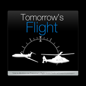 Tomorrow's Flight icon