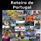 Roteiro de Portugal icon