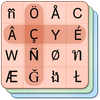 Word Search by Rotha Apps icon