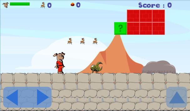 Rottweiler Hunter Deer screenshot 11