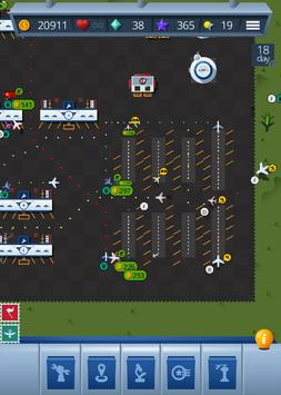 Airport Guy Airport Manager apk screenshot