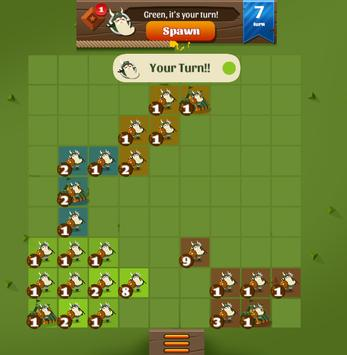 Spawn Wars Board Game apk screenshot