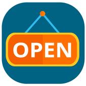 Ledvolution Open/Close icon