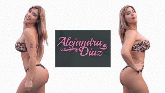 Alejandra Diaz Nude Photos 82
