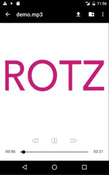 ROTZ Cloud screenshot 4