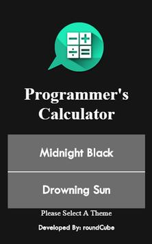 Programmer's Calculator screenshot 1