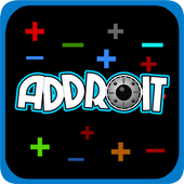 Addroit - Speed Math Workout icon