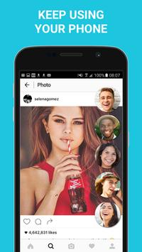 Booyah - Group Video Chats apk स्क्रीनशॉट
