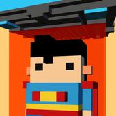 GANGNAM CROSSROAD icon