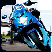 City Bike Racing icon
