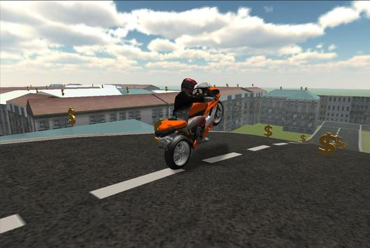 City Bike Racing screenshot 4