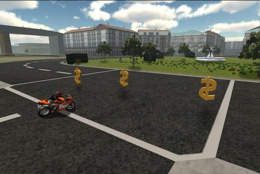 City Bike Racing screenshot 5