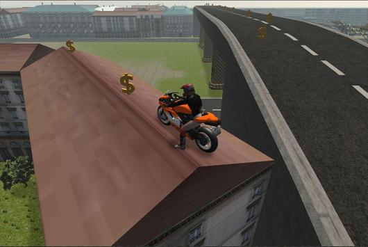 City Bike Racing screenshot 8