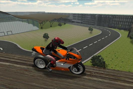 City Bike Racing screenshot 10