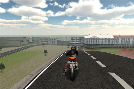 City Bike Racing screenshot 14