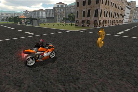 City Bike Racing screenshot 1
