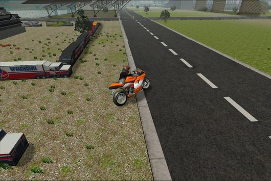 City Bike Racing screenshot 23