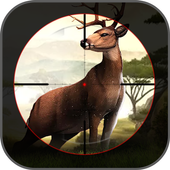 Deer hunting adventure 2016 icon