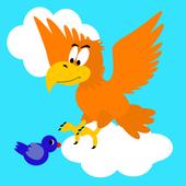 Crazy Eagle icon