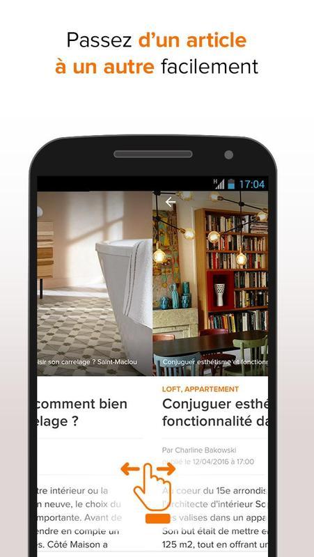 Côté Maison : déco & design APK Download - Free House & Home APP for ...