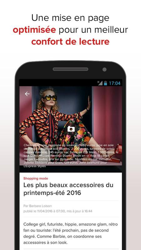 L Express Styles   mode people for Android - APK Download 8c53577860c6