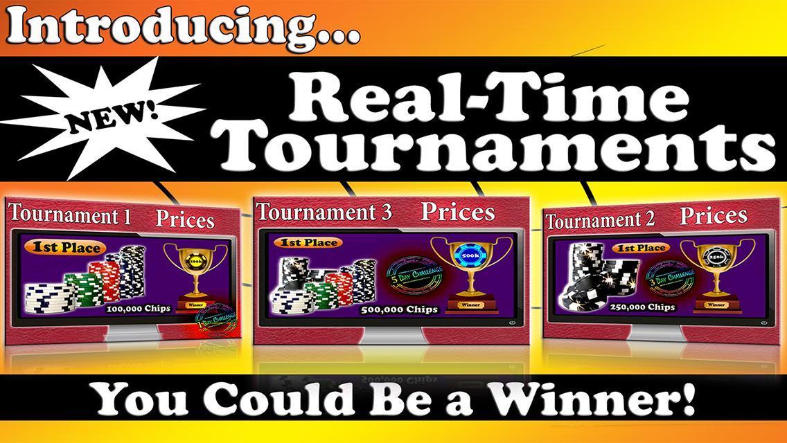 Russian roulette tournament