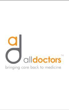 alldoctorsclinic poster