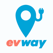 evway - Charging Stations for Electric Vehicles icon