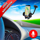 Voice GPS Navigation Maps - Driving Directions-APK