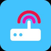 WiFi Master - Detectar quem está usando o meu WiFi ícone