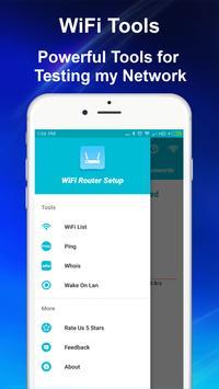 WiFi Master - Detectar quem está usando o meu WiFi imagem de tela 5