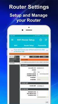 WiFi Master - Detectar quem está usando o meu WiFi imagem de tela 27